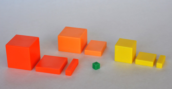 Manipulatives 26