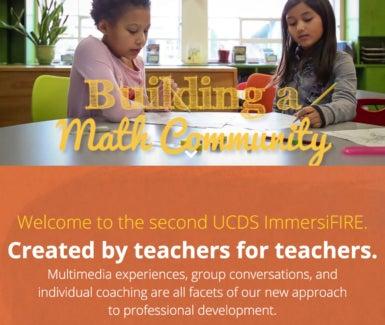 UCDS Institute 6