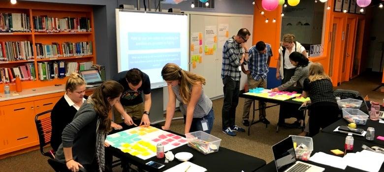 UCDS Institute: Creating a Culture of Inquiry