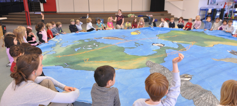 Creating Global Awareness within the Classroom